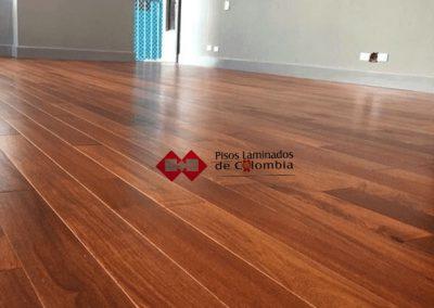 3 pisos en madera maciza3