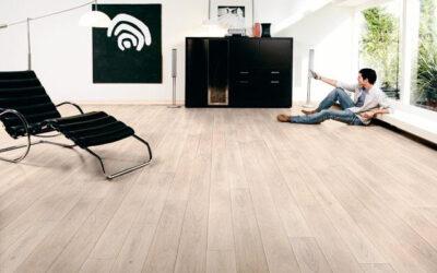 Clasificación AC en pisos laminados