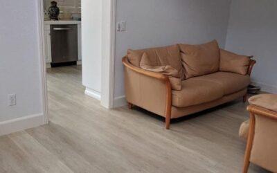 Aspectos a tener en cuenta al escoger el tipo de piso