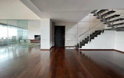 Mantenimiento de pisos de madera natural
